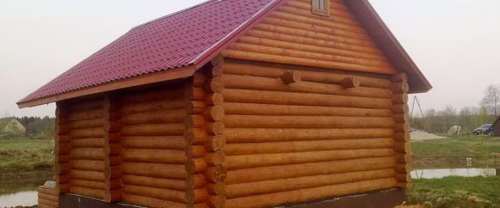 Koka mājas